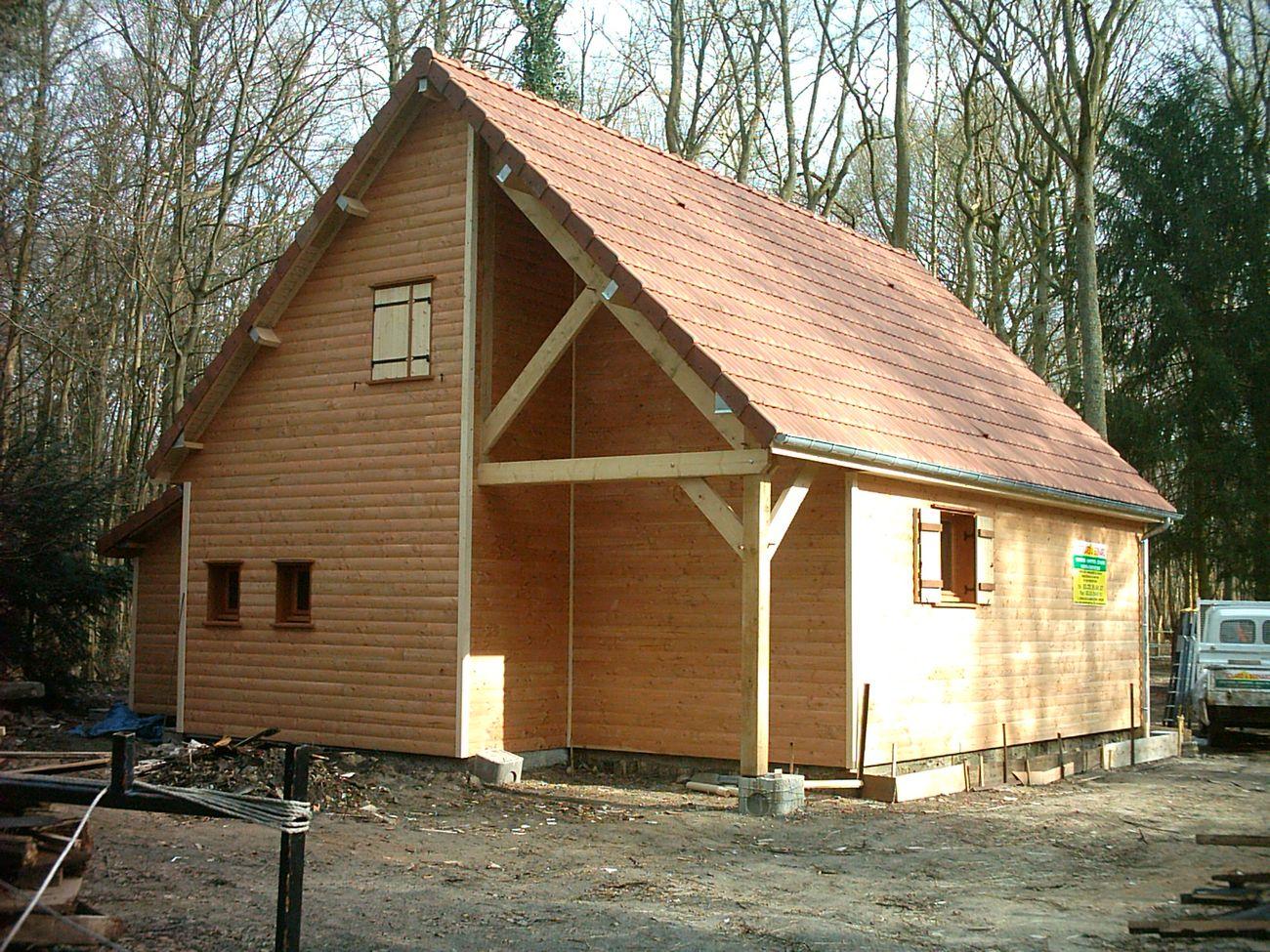 trolard bernard maisons bois menuiserie en bois sur mesure aisne oise somme picardie. Black Bedroom Furniture Sets. Home Design Ideas